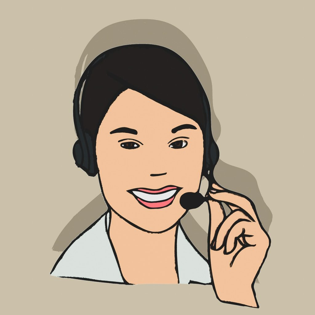 call center, customer service, customer care